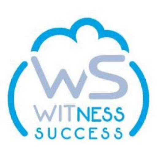 Logo witnesssuccess.com